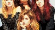 AVUI SONA THE BANGLES